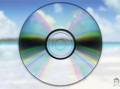 iso cd
