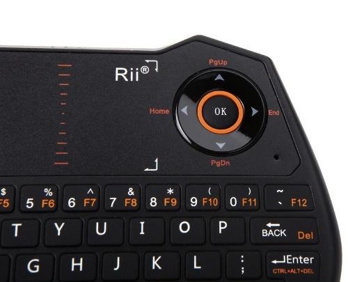 Rii mini i28-key