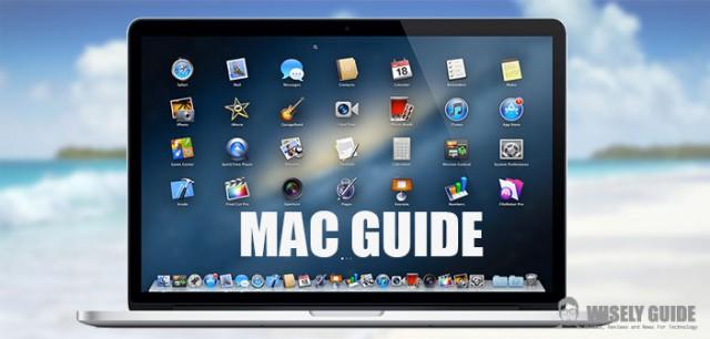 Mac Guide