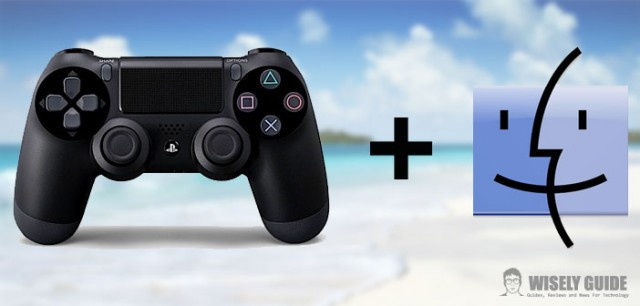 PS3 Controller to Mac