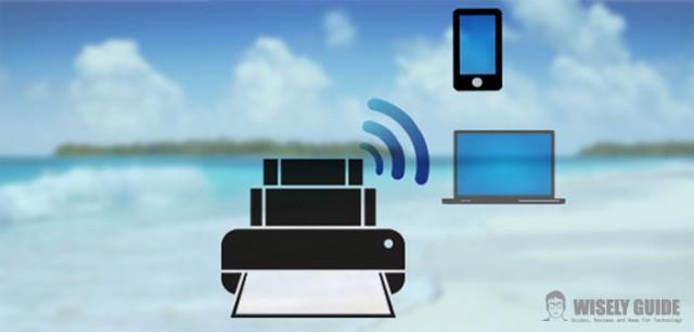 configure a Wifi printer on Mac