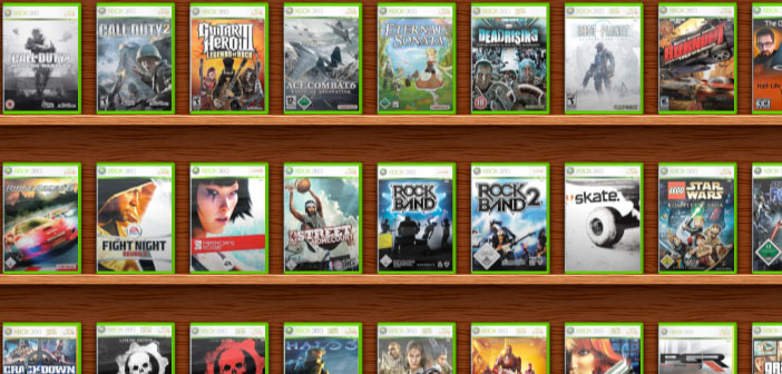 whats the best xbox 360 games to buy