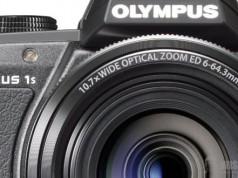 Olympus Stylus 1S