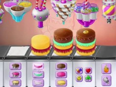 Game Comfy Cakes