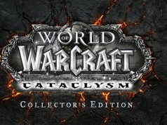 World of Warcraft Cataclysm Edition