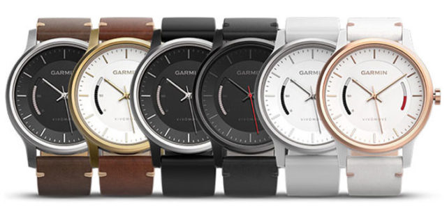 Garmin Vivomove Watchs