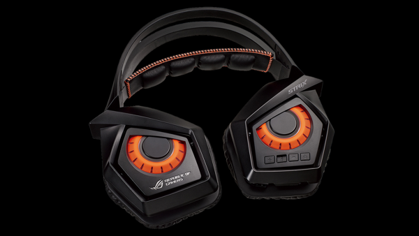 Asus ROG Strix Wireless Headphone