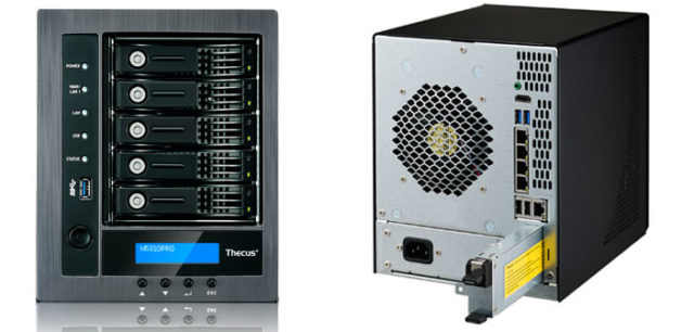 Thecus N5810Pro NAS Storage