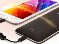 Asus Zenfone Max Smartphones