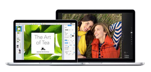 New Apple Macbook 2016