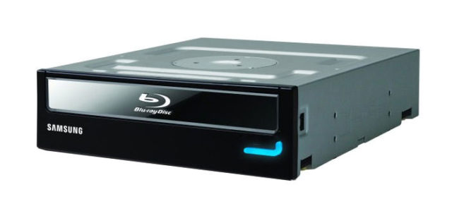 optical internal drive