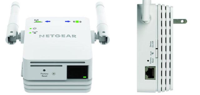 NETGEAR N300 WN3000RP