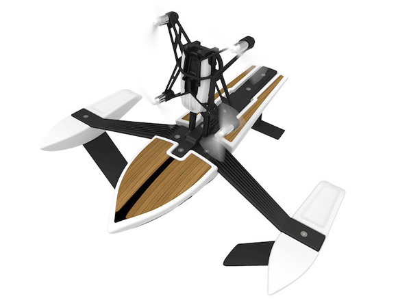 Parrot Newz Hydrofoil Mini Drone