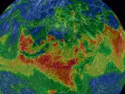 AirVisual Earth